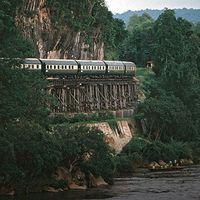 Train Journeys