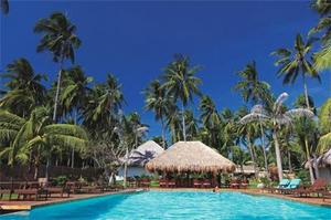 <Dumaguete Hotel> Atmosphere Resort