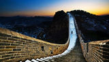 Beijing Day Tour: Mutianyu Great Wall Day Tour (Group, No-Shopping)
