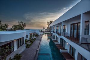 [Sihanoukville Hotel] Ren Resort