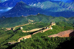 <Beijing Day Tour> Jinshanling Great Wall One Day Tour