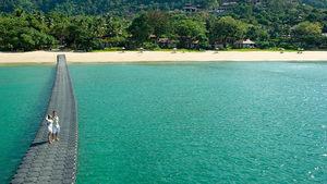 [Koh Lanta Hotel] Pimalai Resort & Spa, Koh Lanta