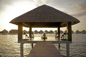 <Palawan Package> Huma Island Resort Package