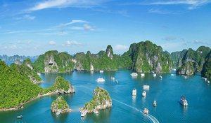 [Vietnam Package] Legendary Hanoi & Halong Bay Cruise