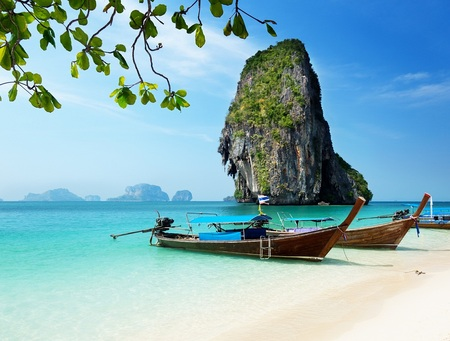 <Krabi Package> 7 Days in Chinese New Year to Krabi from Shanghai