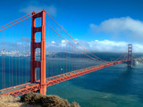 San Francisco Flights: 10 Days from Shanghai