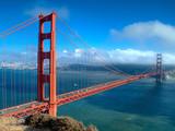 San Francisco Flights: 10 Days from Shanghai