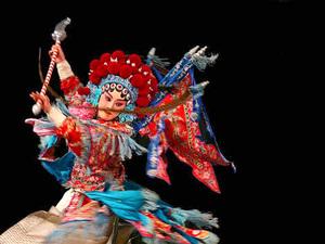 Beijing Night Tour – Beijing Opera