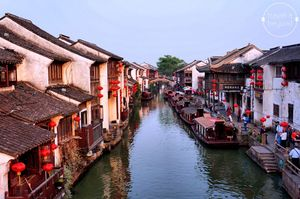 Suzhou Tour: 1 Day Tour to Suzhou