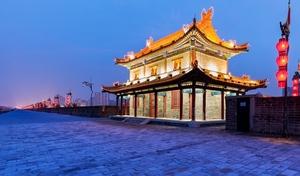 Xian Package: 4 day from Shanghai MU