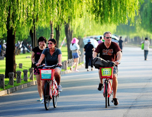2 Days Relaxing Hangzhou Tour with Half-day West Lake Cycling