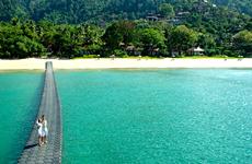 Krabi & Southern Islands