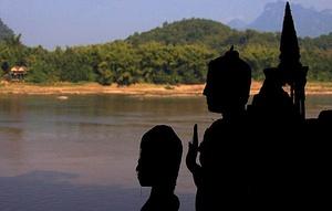 Pak Ou Cave | Luang Prabang