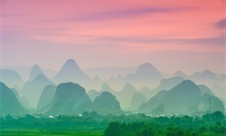 4 Day Classic Guilin & Yangshuo (Private)