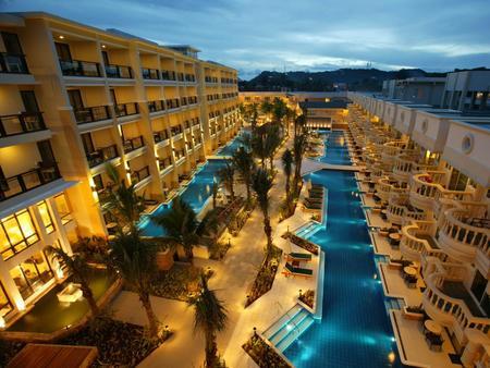 <Boracay Hotel> Hennan Garden Resort