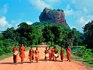 8 Day Best of Sri-Lanka Tour