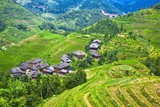Guilin/Yangshuo Day Tour: Longji Rice Terraces (Group)