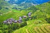 Guilin/Yangshuo Day Tour: Longji Rice Terraces (Group)