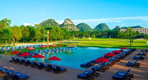 Club Med Guilin Resort