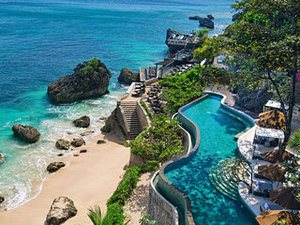 <7D MU SH> Flights to Bali from Shanghai