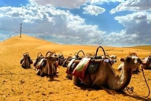 Xinjiang & Silk Road