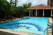 <Negombo Hotel> Villa Araliya