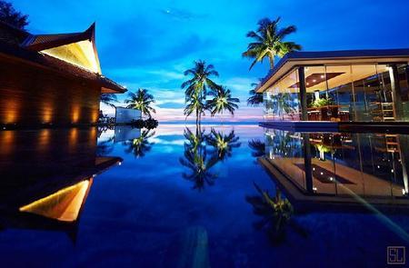 <Phuket Hotel> Collector's Villa Phuket