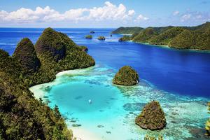 Papua & Malaku Archipelago