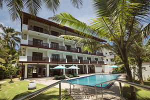 [Galle Hotel] The Long Beach Resort and Spa