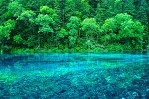[Package] Jiuzhaigou Weekend Getaway