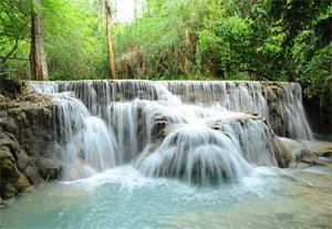 Kuang Si Waterfalls | Luang Prabang