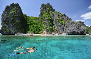 <Palawan Package> Palawan Dreaming Escape
