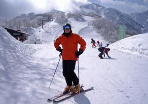 5 Day Ski Package to Hakuba