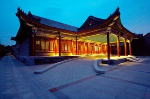 <Beijing Hotel> Aman Summer Palace
