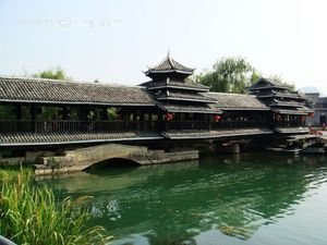 Guilin/Yangshuo Day Tour: Guilin City Highlights (Group)