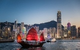 <4D SH> Flights to Hong Kong from Shanghai