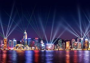 Hong Kong Package: 4 Day from Shanghai