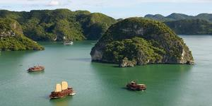 3 Day Halong Bay Cruise with hotel