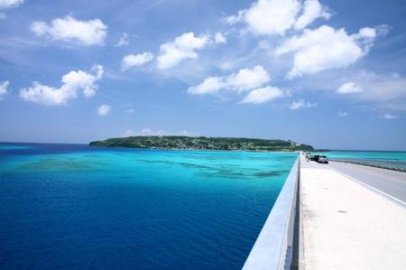 Okinawa Package: 5 Day Main Island Self-Drive Package