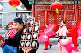 Beijing Hutong Highlight One Day Tour