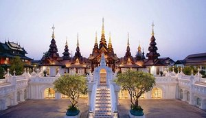 <Chiang Mai Package> 6 Day Chiang Mai Package from Shanghai