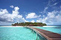 <Maldives Flights> 7 Days from Shanghai FM