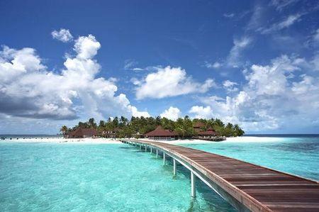 <7D FM SH> Flights to Maldives from Shanghai