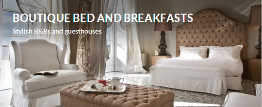 boutique bed and breakfast