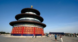 <Beijing Day Tour> Forbidden City, Temple of Heaven, Summer Palace