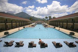 [Palawan Package] The Allure of Palawan (Dos Palmas + Sheridan Resort)