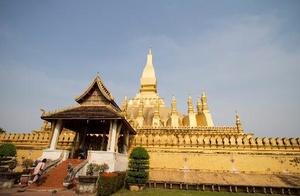 Pha That Luang | Vientiane Great Stupa