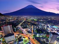 [Tokyo Flights] Flights to Tokyo from Shanghai