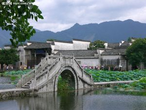3 Day Yellow Mountain (Huangshan) Classic Tour (Train + 5 star hotel + Private Tour)