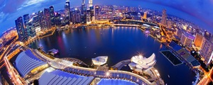 [Singapore Flights] 7 Days from Shanghai